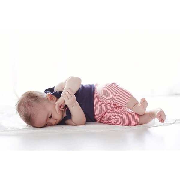 TUMMY TIME, ROLLING AND CRAWLING